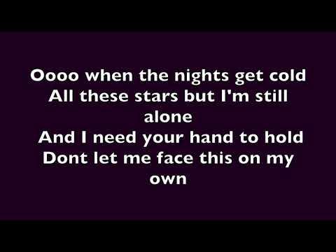 I Needed You - Karaoke - Evie Clair