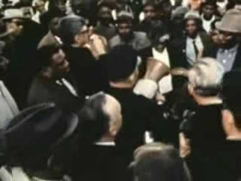 I Am A Man: Dr. King & the Memphis Sanitation Strike