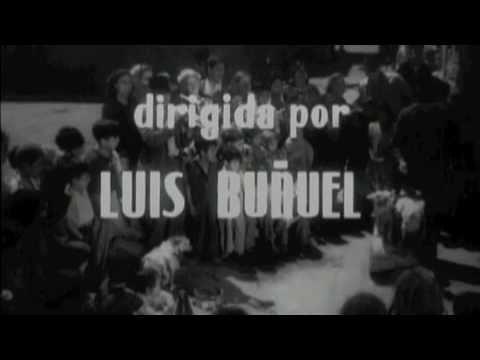Los olvidados es una película mexicana filmada del 6 de febrero al 9 de marzo de 1950 en los estudios Tepeyac y en locaciones del D