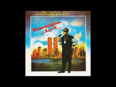 Too Experienced - Barrington Levy