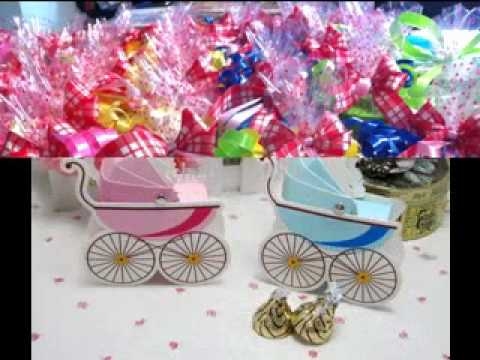 Cool Return Gift Ideas For Baby Shower Youtube