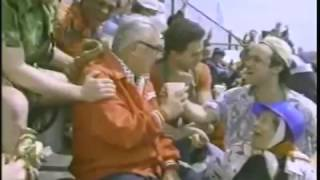 Harry Caray Budweiser World Series 2016 (1984)