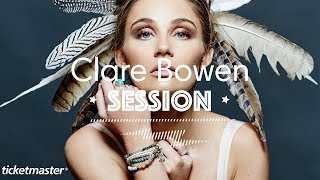 Clare Bowen - 'Little By Little' | Ticketmaster Session