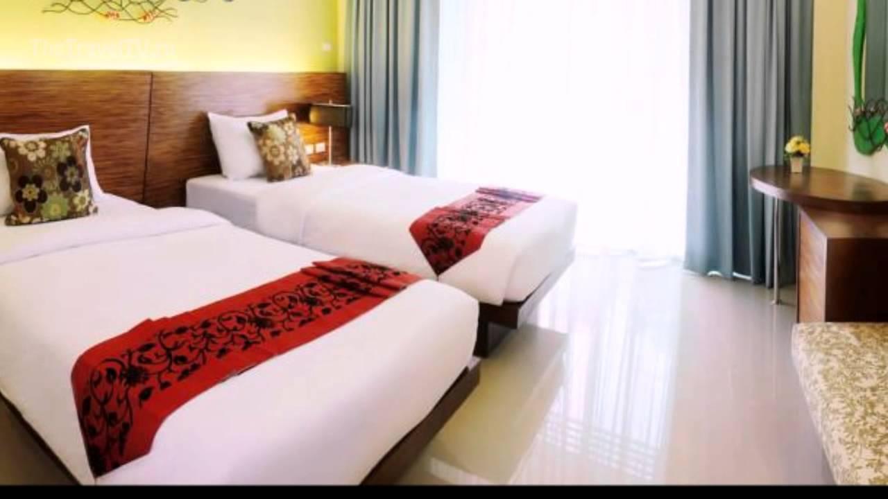 Hotel Natalie Resort 3 (Kata Beach, Thailand): review, room description, guest reviews 24