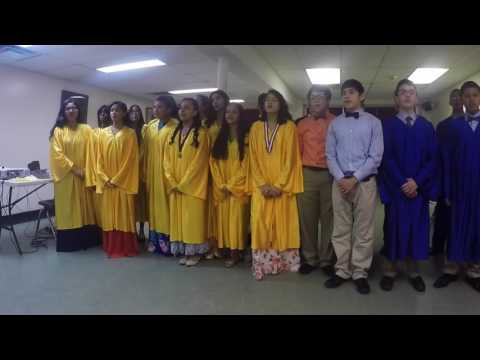 Mother Seton School  Class of 2016 Graduation Brunch * June 9, 2016