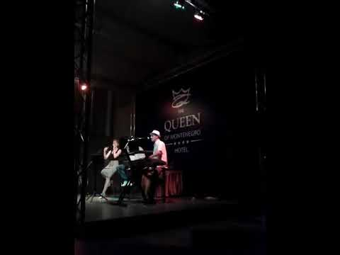 Milan i Luna -Brothers Miranovic- Queen of Montenegro Live