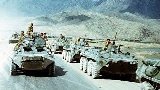 АФГАНСКАЯ ВОЙНА - как талибы победили СССР