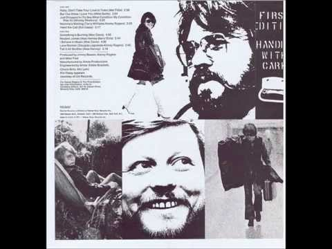 Reuban James , Kenny Rogers & The First Edition ,1969 Vinyl