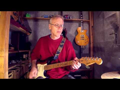 John Ganapes: Blues You Can Use, Lesson 1 - Texas Rock