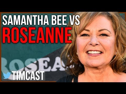 Roseanne VS. Samanatha Bee, Should they Be Fired? (Special Announcement with Bunty King)