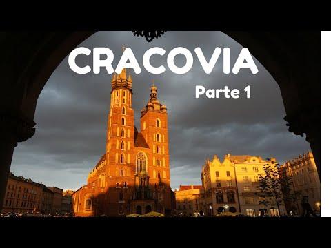 MI VIAJE A CRACOVIA (PARTE 1)