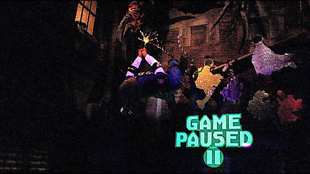 halloween horror nights 23: resident evil walkthrough - youtube