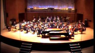 R. Vaughan Williams : Concerto for two pianos and orchestra, 2/3