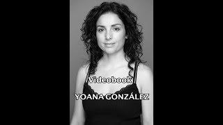 Yoana González. VIDEOBOOK. 2019