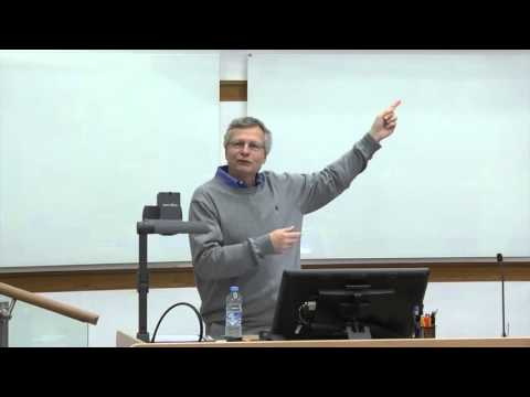 The Future of Growth in Developing Countries by Professor Dani Rodrik
