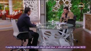 8 الصبح - د/مدحت نافع يوضح السبب فى عدم قدرة مصر على زيادة الصناعة بدل الإستيراد