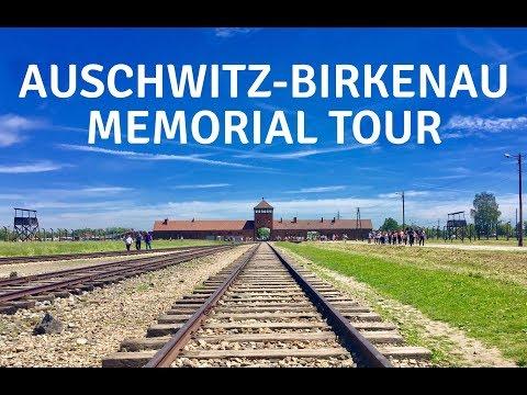 Auschwitz - Birkenau Memorial Tour
