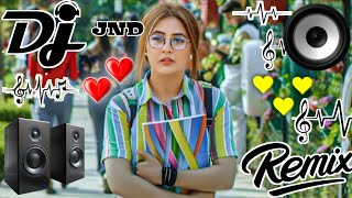 Masroof Hai Dil Kitna Tere Pyar Mein   DJ Remix   Himesh Reshammiya   Sad Song 2021   JND Collection