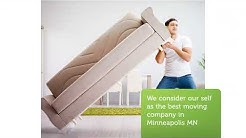 Cheap & Best Movers in Minneapolis