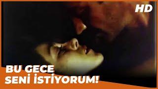 Amansız Yol  Hasan, Sabahat ile Birlikte Oluyor  Türk Dram Filmi