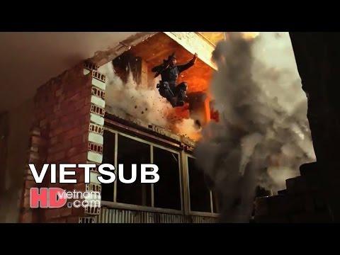 THE EXPENDABLES 3 (Biệt Đội Đánh Thuê 3) - Trailer 1 (2014) (Vietsub)