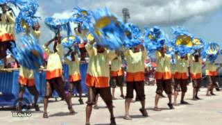 Hubon Balsahan Performance Manggahan Festival 2014 Guimaras
