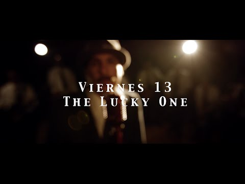 Viernes 13 - The Lucky One