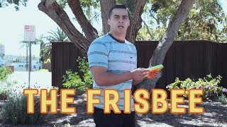 The Frisbee | David Lopez