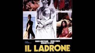 Il ladrone - Ennio Morricone - 1979