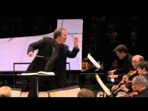 Olli Mustonen,  Rachmaninov