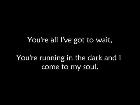 The War On Drugs - Red Eyes (Lyrics on screen)