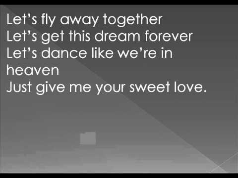 Liviu Hodor feat. Mona -Sweet love Lyrics