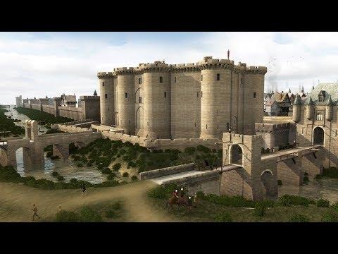 14 июля - День взятия Бастилии!