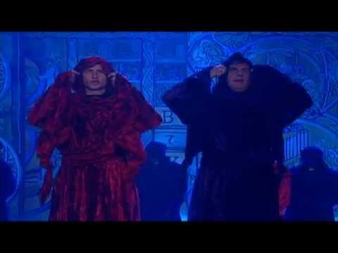 Gregorian  Tears In Heaven 2000