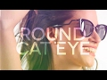 Round Cat Eye Sunglasses Trend | SmartBuyGlasses