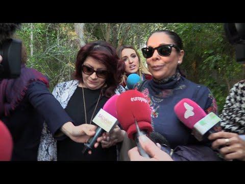 Isabel Pantoja podría ser concursante de 'Supervivientes'