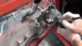Automotive Electric Window and Switch Troubleshooting Repair Guide