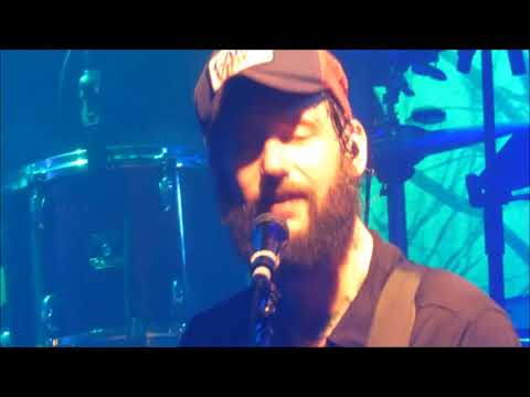 Band Of Horses Spain 2017