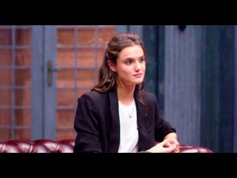 """Blanca Padilla: """"Los apartamentos de modelos son muy sucios""""  - Al Rincón"""