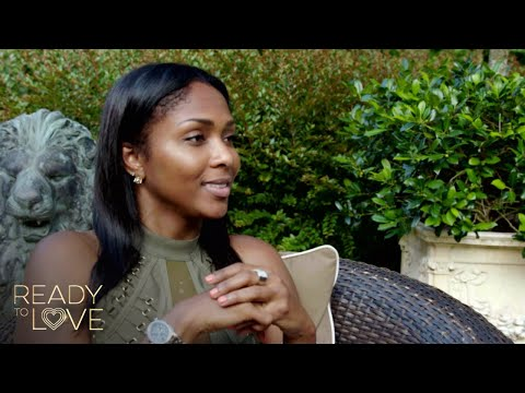Extended Scene: Shea and Michael's Instant Attraction | Ready To Love | Oprah Winfrey Network