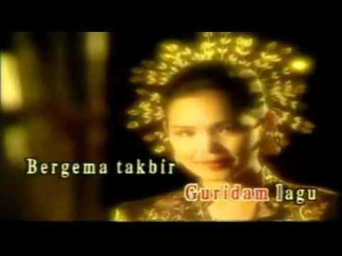 Cindai - Siti Nurhaliza (HD_Karaoke_HiFiDualAudio) - YouTube.FLV