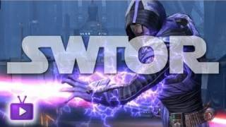 ★ SWTOR - Taris (Republic) Datacron Guide - 5 Datacrons, ft. Sam C. - WAY ➚