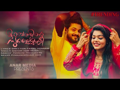 MUHABATHINTE SULAIMANI | NEW MALAYALAM ALBUM SONGS 2021 | SH