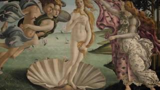 Venere di Sandro Botticelli