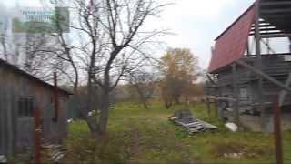 Купить дом участок под Калугой ( д. Юдинка ,дом+гараж, 27 соток)(, 2014-10-27T19:53:42.000Z)