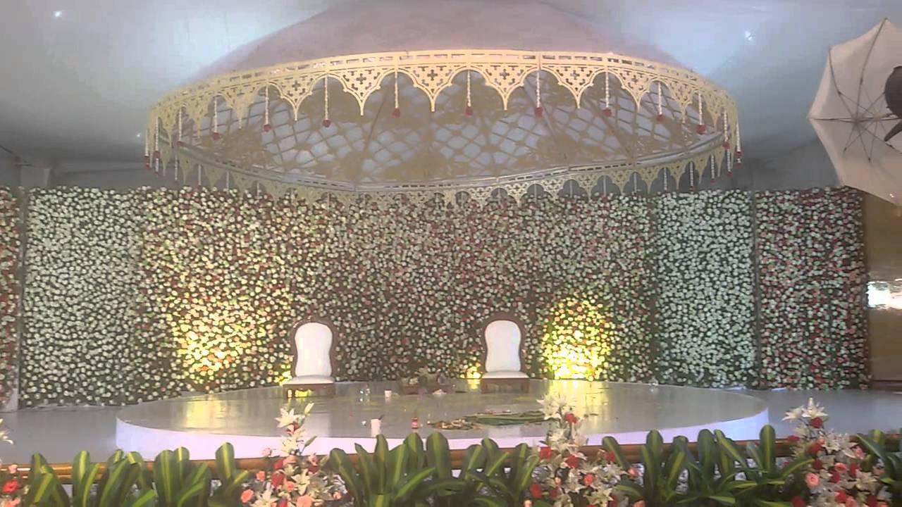 Professional Wedding Decorators In Coimbatore Breezedecorators
