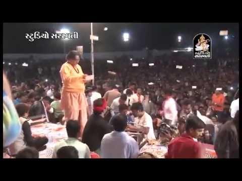 Kirtidan Gadhvi | Junagadh Live | Kasumbal Dayro | Part 3 | Gujarati Live Dayro 2016