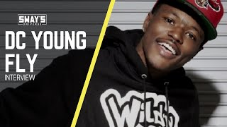 Dc Young Fly On New Album 'Curb Music' And Balancing Comedy And Music