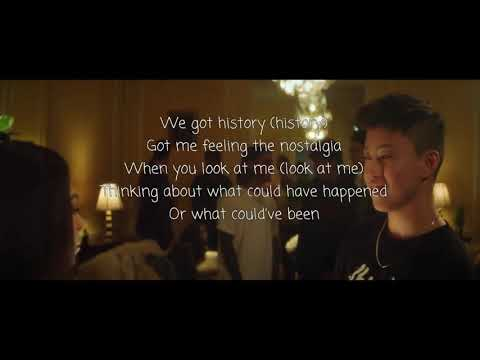 Rich Brian - History (Official Lirik Video)