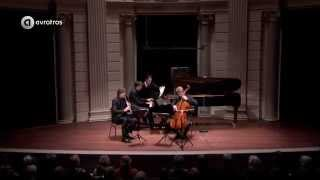 Beethoven: Klarinettrio, op. 11,